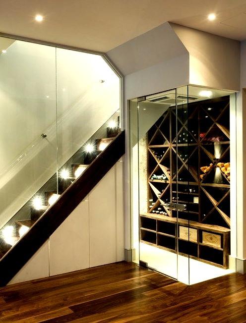 Battersea London Residence Basement Build