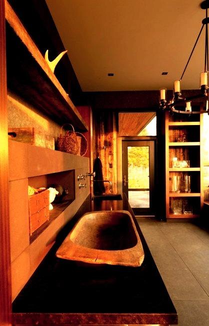 Quaker Bluff Residence
