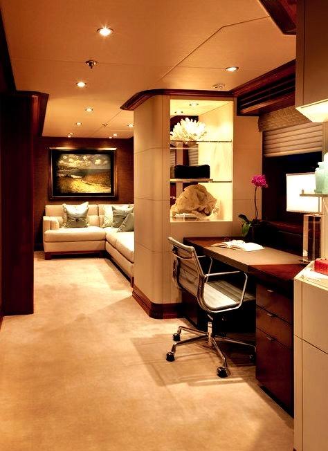 Jqb Ltd Design Master Stateroom Writing Desk