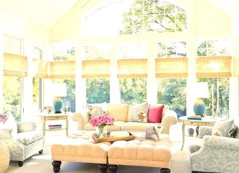Sunroom Serenity