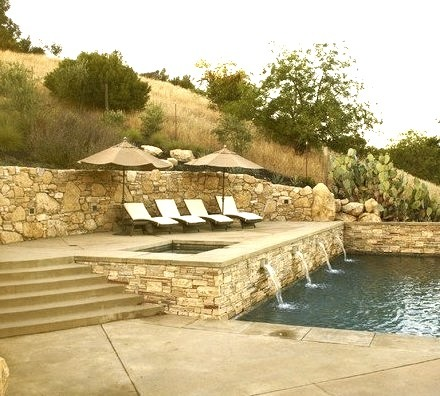 Wine Country Residence